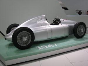 Cisitalia Porsche 1