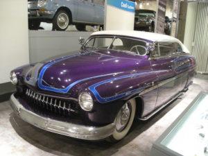 1949 Mercury Custom Lead Sled