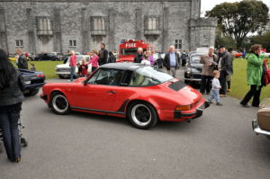 Porsche Accessories: Porsche 911 Targa