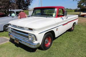 1964 Chevrolet C10 Pickup Fleetside