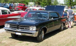 History of the Muscle Car: 1964 Pontiac GTO