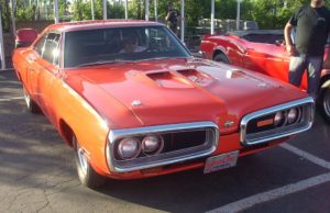 Muscle Cars: How To Rebuild And Modify Your Muscle Car