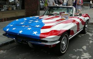 Corvette, Birth Of An Automotive Icon