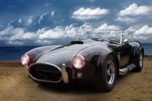 Using Social Media to Sell Your Classic Car
