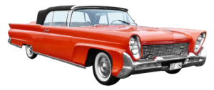 Tips for Buying or Selling a Classic Car: 1958 Lincoln Continental Capri