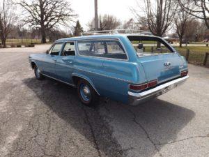 1966 Impala Wagon