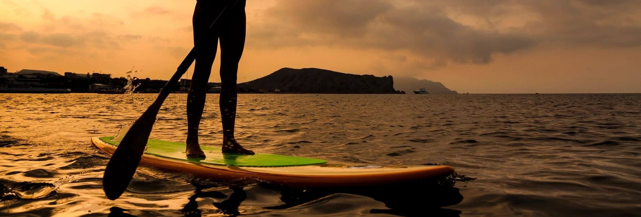 paddle board, anxiety, stress, teens