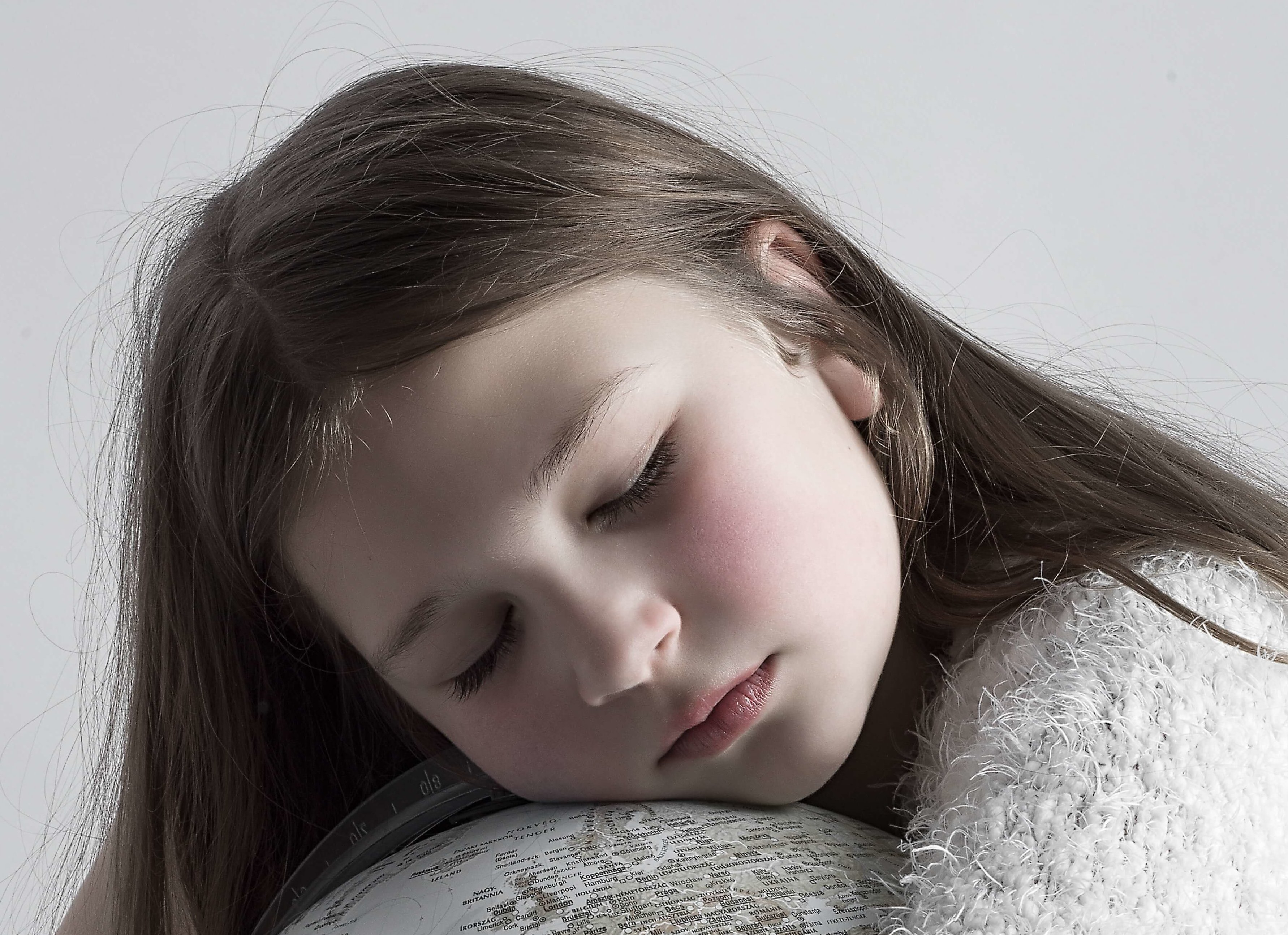 Children, anxiety, sleep