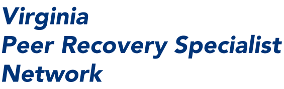 Virginia Peer Recovery Specialist Network