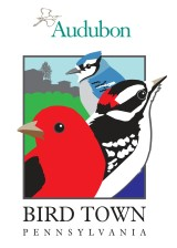 Logo for Bird Town program
