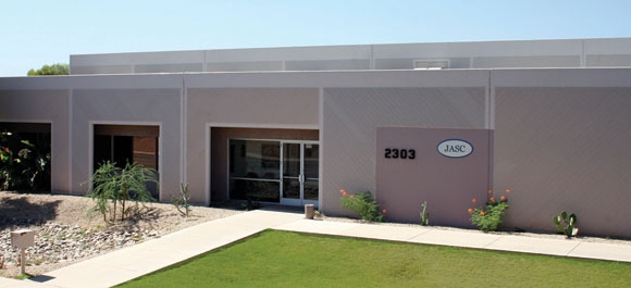 JASC's Headquarters and Facility