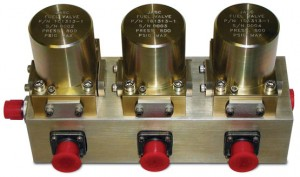 Active Combustion Control Valves by JASC