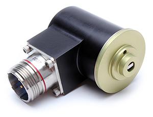 Pneumatic flapper servo valve