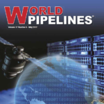 World Pipelines Cover May 2017