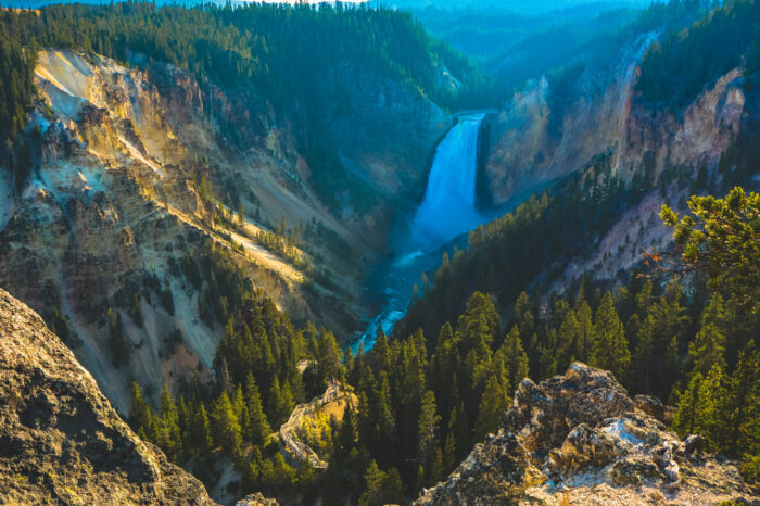 Signature Yellowstone + Grand Teton | 5-Day Lodging Trip