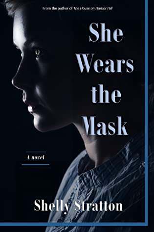 Review   She Wears the Mask