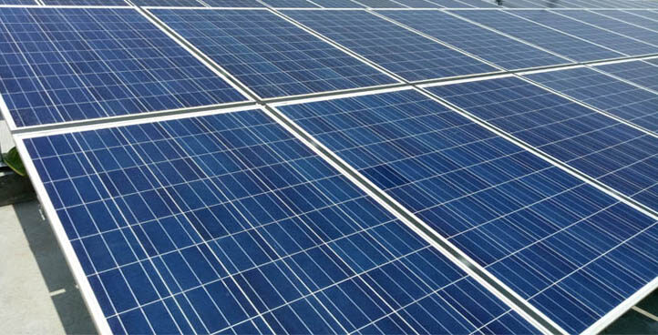 Solar PV Power Plant- On Grid and Off Grid