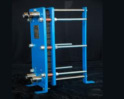 Plate type Evaporator