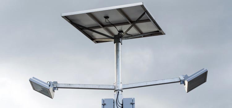 Solar Led Lighting System Manufacturers In Chennai