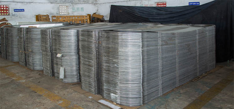 Refurbishment Of VT250 L&T Ahlborn Make Plate Heat Exchangers