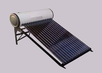 Solar Thermal-Water Heating