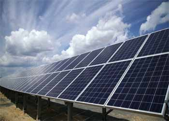 Solar Pv Power Plant On Grid And Off Grid