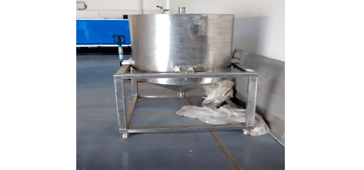 Titanium Fabrication In Chennai