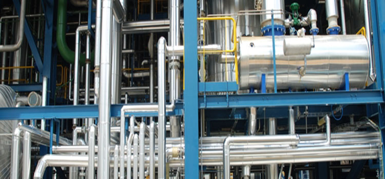 Chemical Cleaning Of Mobilizers In Edible Oil Plants
