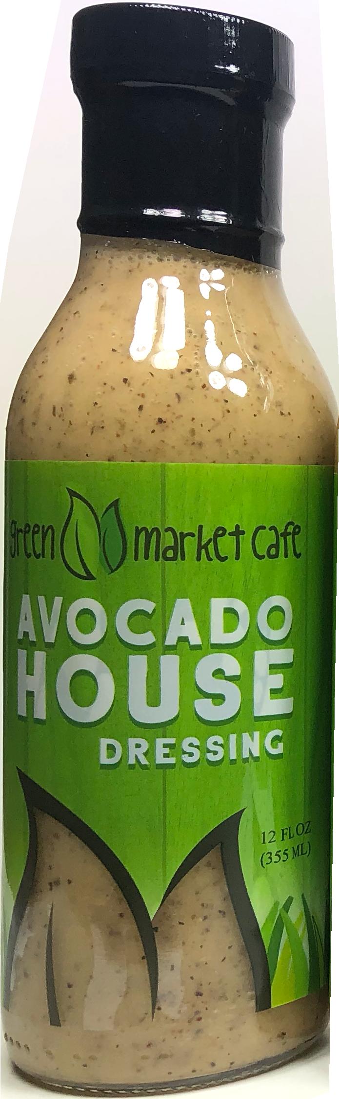 avocado house