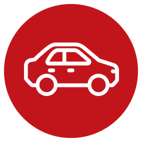 Car Loads Icon