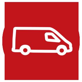 Sprinter Vans Icon