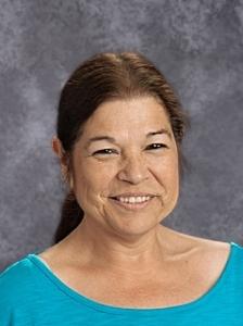Mrs Dart