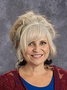 Mrs. Morgado