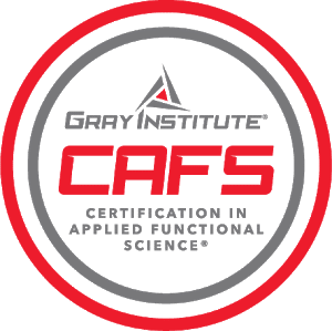 Gray Institute Certification in Applied Functional Science