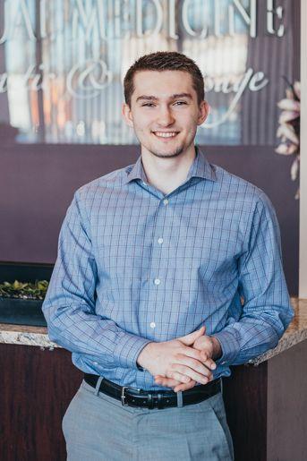 Konstantin Chernukhin, Business Development Manager