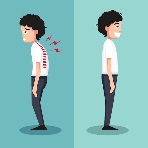 Building Better Posture
