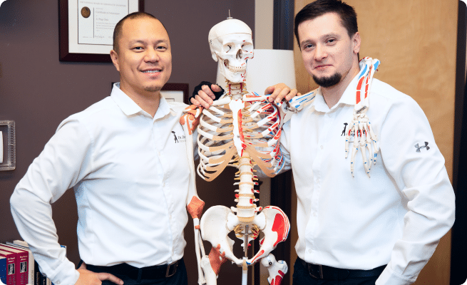 A Trusted Name in Chiropractic Care