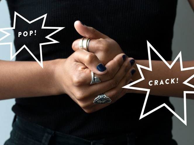 Is Cracking Your Knuckles, Neck, or Back Harmful?