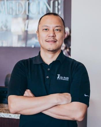 Li P. Chen
