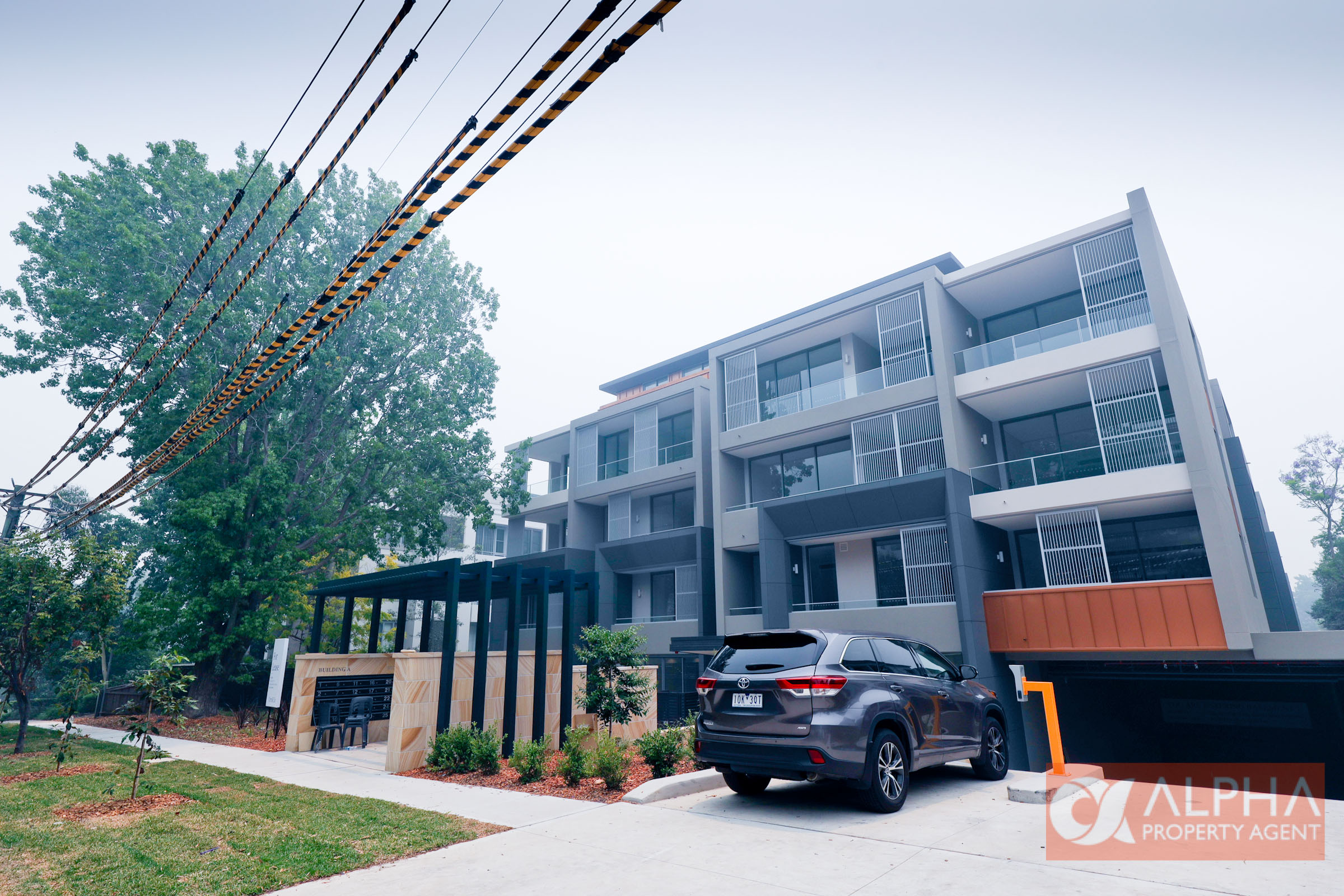 Lindfield Unit for lease