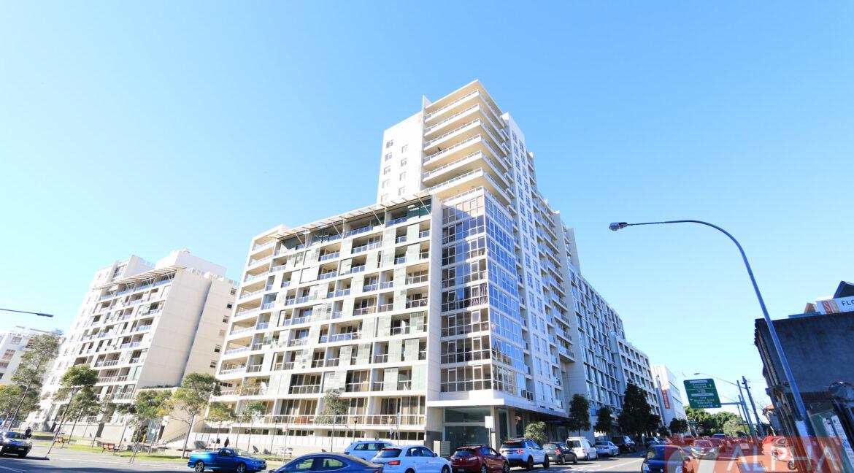 Alexandria Penthouse