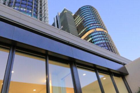 Barangaroo Darling Harbour penthouse