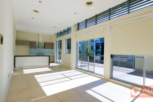 Killara 3 bedroom penthouse