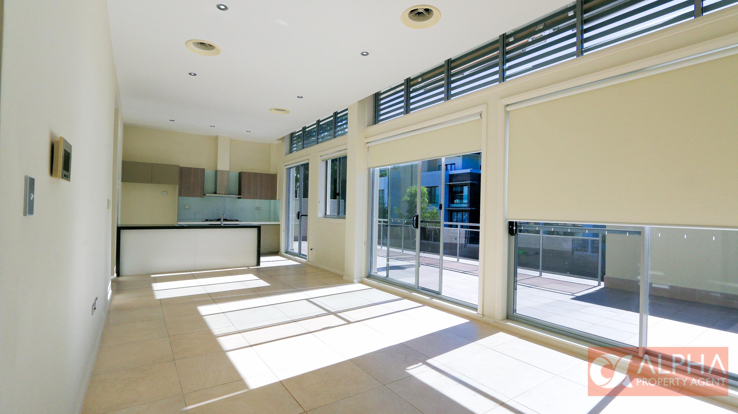Killara Penthouse for rent