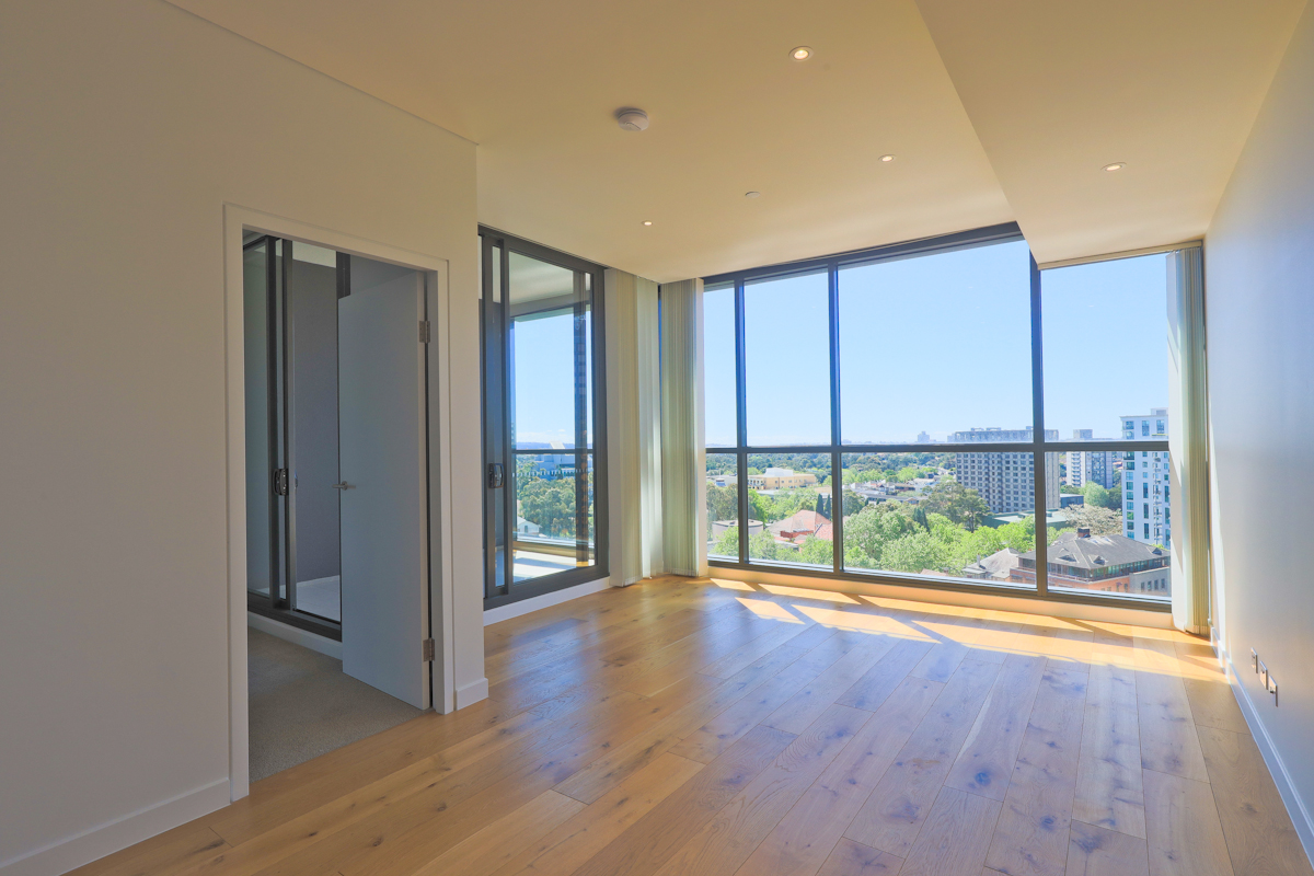 North Sydney – LUCENT – one bedroom apartment