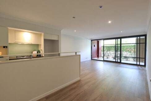 Chatswood Victoria Gardens Unit 5-11