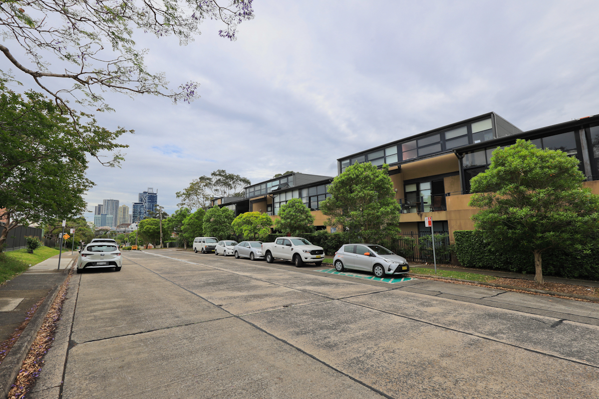 Chatswood – 2 bedroom Apartment – Victoria Gardens
