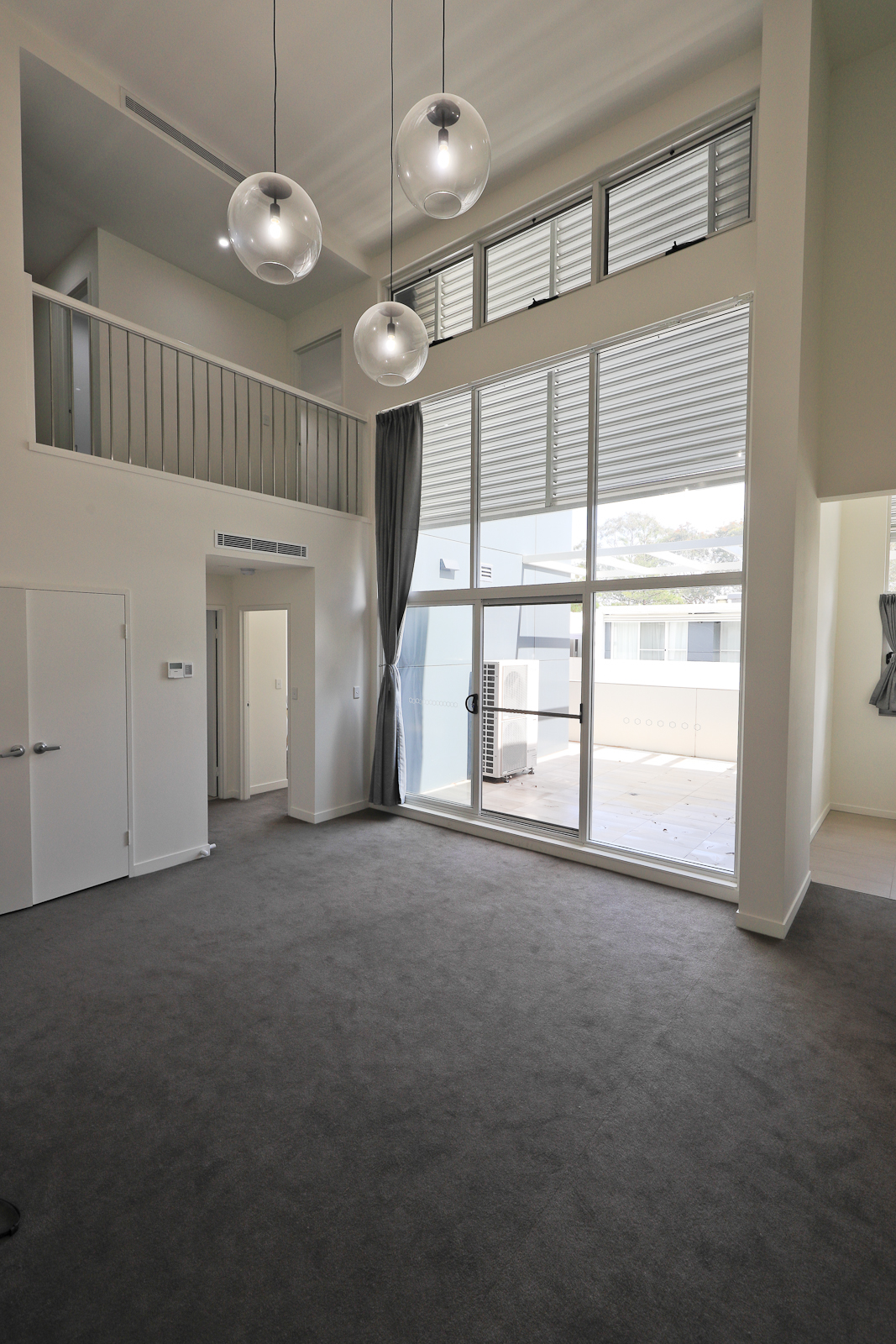 Epping – new 2 bedroom penthouse