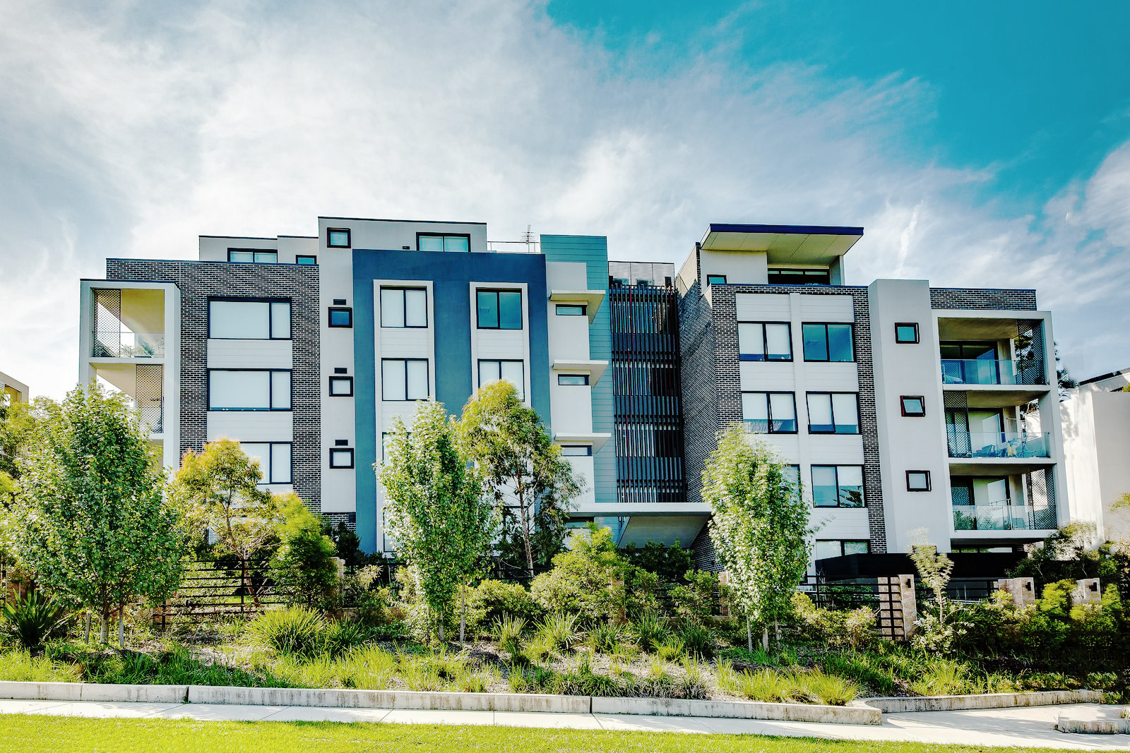 Roseville Apartment for lease