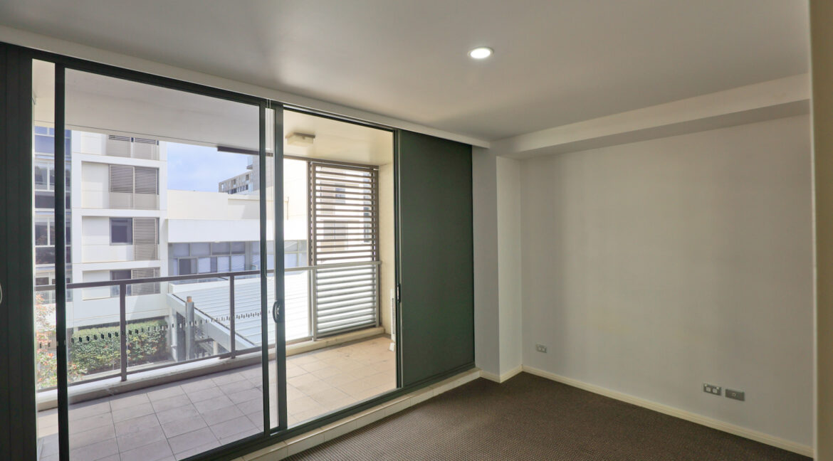 Zetland 1 bedroom unit-4